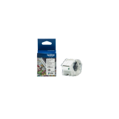 Brother CZ-1004 25mm x 5m Tape Cassette